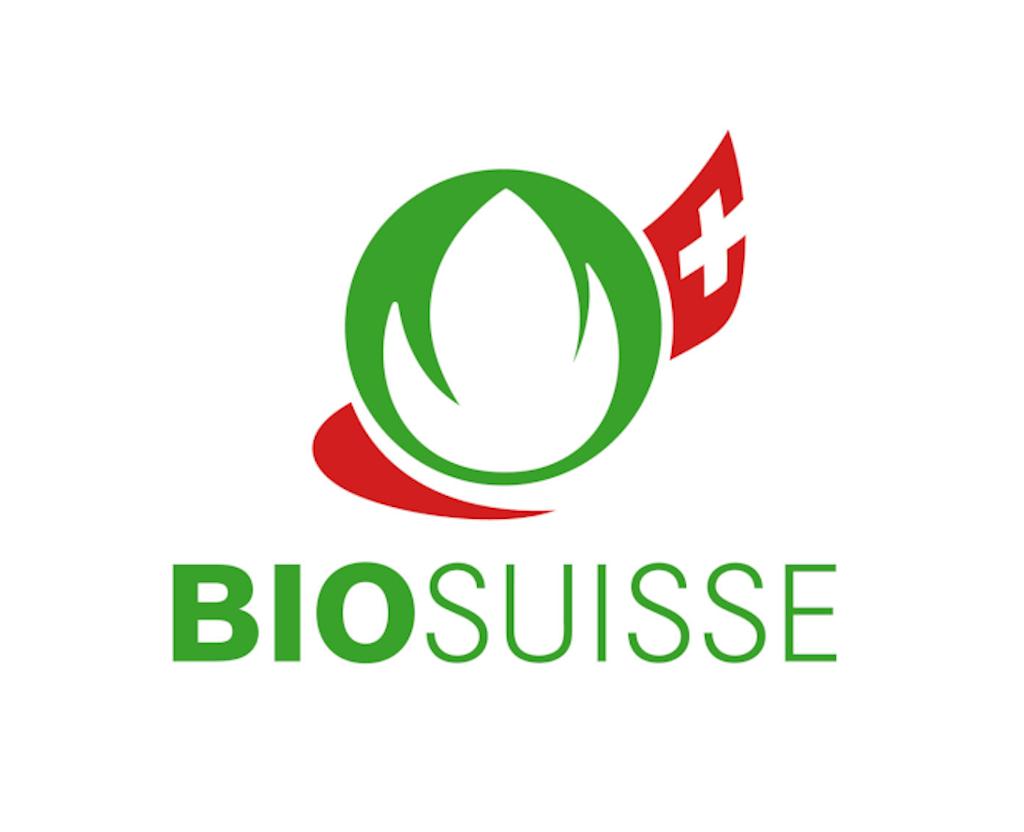 100 % Bio-Suisse
